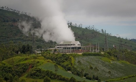 Pertamina Geothermal Energy awarded for CSR activities   Geothermal: Indonesia & Philippines   Scoop.it