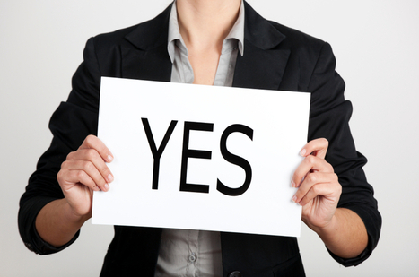 How can confidence help you get the right job? - IT Recruitment Blog | Technology | Scoop.it