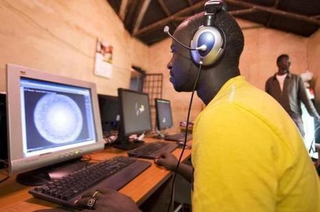Africa 'leapfrogs' to wider internet access | Aljazeera.com | Internet Development | Scoop.it