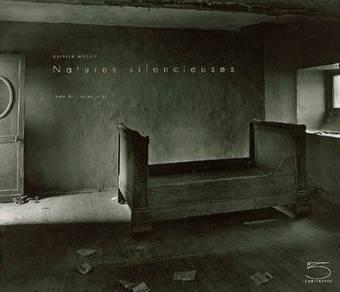 Natures silencieuses, Olivier Mériel, Charles Juliet, 5 continents, Imago mundi | ACQUISITIONS LIVRES D'ART | Scoop.it