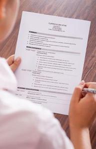 Cinq conseils pratiques pour rendre votre CV clair