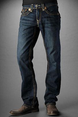 wholesale True Religion Jeans Men's Ricky Brown Wheat Super T Vigilante Medium Cheap free shipping | true religion clothing website_wholesaletruereligion.us | Scoop.it