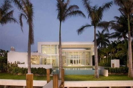 North Bay Residence by Touzet Studio | Home Architectural Design | Beautiful Beach Houses | Scoop.it