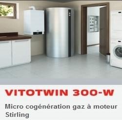La micro-cogénération, solution adaptée à la transition énergétique ? | Otras energías | Scoop.it