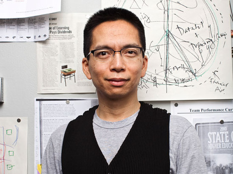 STEM to STEAM: An Interview With RISD's President, John Maeda | Art Science Creativity | Scoop.it