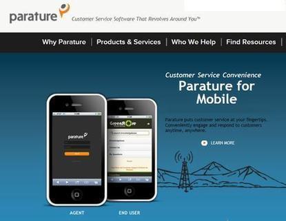 Microsoft Parature Buy: Think Self-Service CRM - InformationWeek   Vertrieb und CRM   Scoop.it