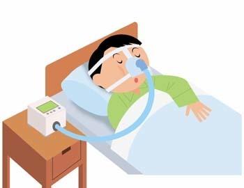 Obstructive Sleep Apnea (OSA), ruining your health stability, get it treated urgently | Sleep Center Maryland | Scoop.it
