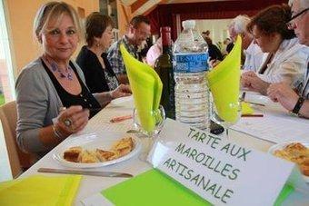 Foire aux fromages : résultats du concours des produits du terroir.   The Voice of Cheese   Scoop.it