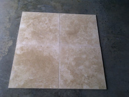 What is Honed Travertine Tile? - Travertine Info   Travertine Info   Scoop.it