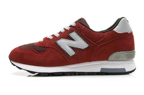 Mens new balance x J.Crew M1400NV Shawn Yue White Red Shoes | new style | Scoop.it