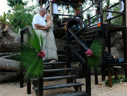 Wedding Bells at The Belize Zoo | Belize in Social Media | Scoop.it