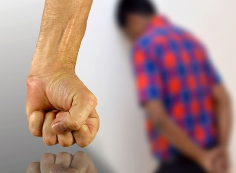 Five effective steps to reducing occupational violence at work | Workplace Health and Safety | Scoop.it