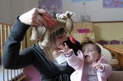 Séjours tout inclus - Clubs enfants de 3 mois à 17 ans aux Villages Clubs du Soleil   Tourisme: Les clubs enfants   Scoop.it