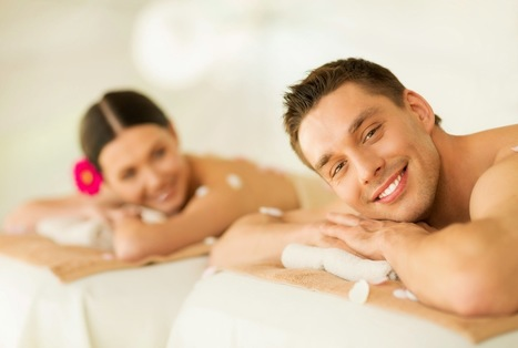 Get Benefited With Body Massage In Singapore | Health | Scoop.it