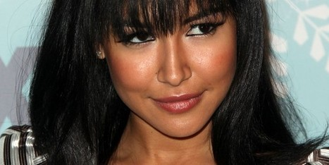 Naya Rivera glee | Crispy Celebs | crispycelebs | Scoop.it