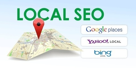 Local SEO: 5 Tips to Conquer Your Local Market - Huffington Post (blog) | SEO | Scoop.it