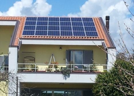 Semplificazione fotovoltaico, il nuovo modello unico è in Gazzetta | Energie Rinnovabili in Italia: Presente e Futuro nello Sviluppo Sostenibile | Scoop.it
