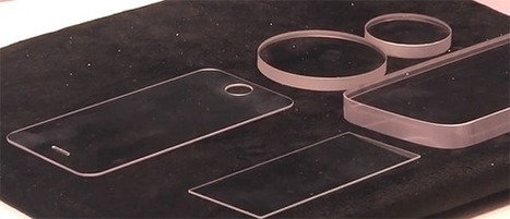 Will the iPhone 6 be solar powered? | Bits & Bobs | Scoop.it