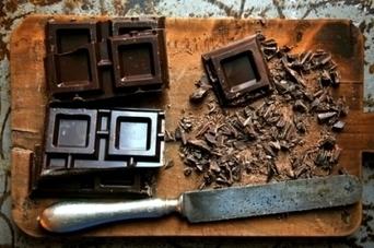 Cioccolato fondente scudo per il pancreas   Italica   Scoop.it