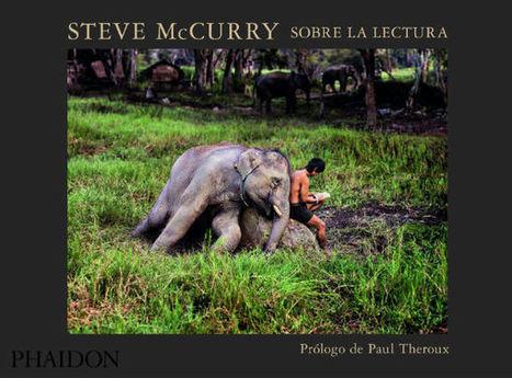 Fascinantes fotos de lectores de todo el mundo - Librópatas | Educacion, ecologia y TIC | Scoop.it