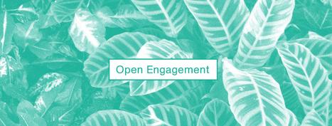 Open Engagement | art education | Scoop.it