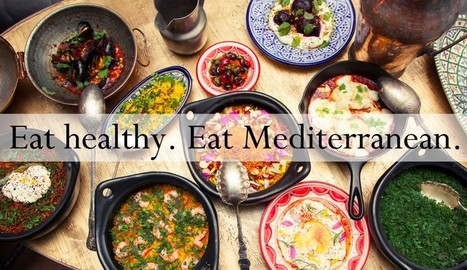 Mediterranean diet cuts heart disease risk by nearly half | Wine & Olive Oil Strategy & Sustainability | Scoop.it