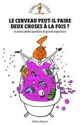 La différence entre moi et un potimarron | C@fé des Sciences | Scoop.it