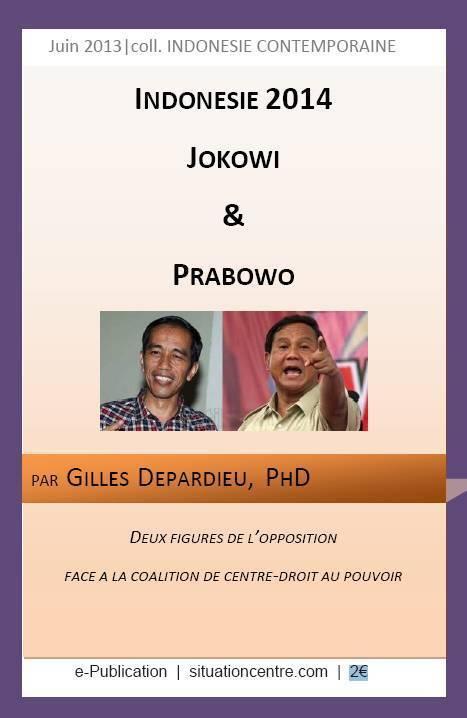JOKOWI & PRABOWO | Indonesie 2014 | Scoop.it