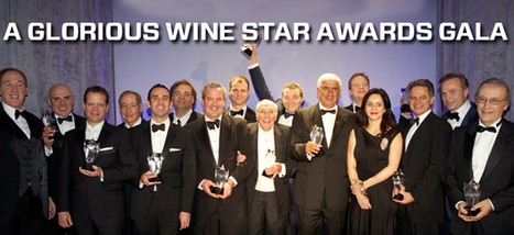 A Glorious Wine Star Awards Gala | Vitabella Wine Daily Gossip | Scoop.it
