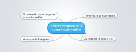 Los 4 Errores más habituales de comunicación online: el blog   Marketing de contenidos   Scoop.it