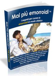 Come curare le emorroidi in maniera naturale - Come curare le emorroidi | Curiosità | Scoop.it