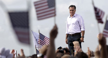 Romney's evolution on campaign finance | Coffee Party News | Scoop.it