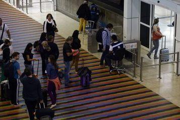 Venezuela, tassa per respirare aria pulita in aeroporto - FATTI | EcoFriendlyFlying | Scoop.it