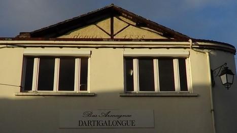 Bourgogne Wineblog sur les routes de l'Armagnac, épisode 1 | Bourgogne Wineblog | Escapades en Armagnac | Scoop.it
