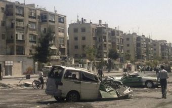 Syria: Mossad agents in the Al-Qaeda unit that attacked the Yarmouk camp | From Tahrir Square | Scoop.it