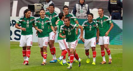 Autoriza SEV tomar receso en escuelas para ver los partidos de México en el Mundial - Plumas libres | Santiago Topic | Scoop.it