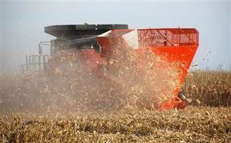Farm waste may demand return of biofuels - NBCNews.com (blog) | Aiming for Zero Waste | Scoop.it
