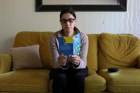 Nadia, 45 ans, illettrée mais «capable comme tout le monde» | formation des adultes | Scoop.it