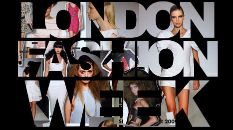 Em ano de Olimpíada, Londres prepara-se para Fashion Week, por Reuters | Economia Criativa | Scoop.it