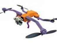 AirDog, el primer dron automático construido en impresión 3D - Automática e Instrumentación | Maker World | Scoop.it