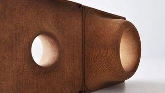 Las impresoras 3D también funcionan con madera o cemento | Flow: Innovación | Scoop.it