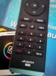 La Box Evasion : Geek 1 – Famille 0   Les Mondes de Cyborg Jeff   100% e-Media   Scoop.it