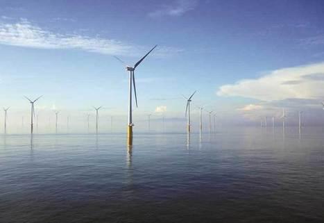 Il Regno Unito inaugura il parco eolico offshore più grande del mondo   Energie Rinnovabili   Scoop.it