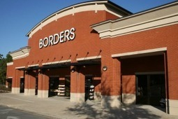 Could Many Universities Follow Borders Bookstores Into Oblivion? | eLearning and Blended Learning in Higher Education | Scoop.it