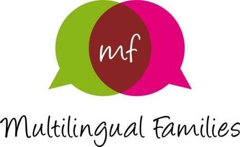 Multilingual Families - European Education Project   Europe   Scoop.it