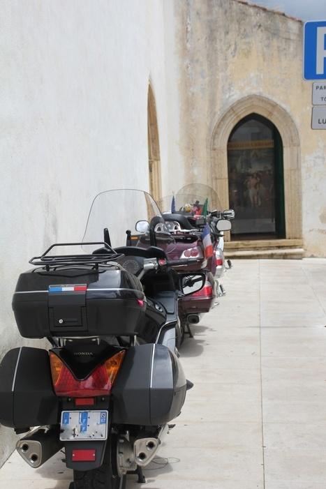 Goldwing - notre voyage au Portugal en 15 jours-8 - Le blog de UNSER'S BANDE DE BIKERS du 67 | Les sites favoris de balade à moto | Scoop.it