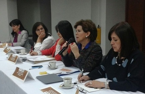 Función Pública entregó el informe sobre cumplimiento de la Ley de Cuotas en 2015 - visor_funcion_medios - Función Pública | Actualidad colombiana | Scoop.it