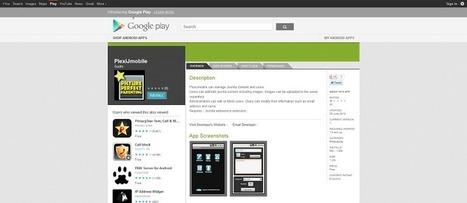 10 Android apps for better Joomla experience | CMS, joomla, wordpress | Scoop.it