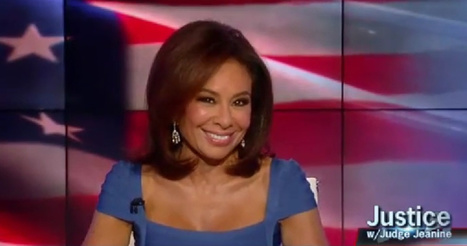 Watch Judge Jeanine Annihilate Hillary | Conservative Politics | Scoop.it