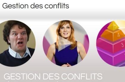Gestion des conflits | Affirmation de soi | Scoop.it